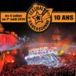FESTIVAL DE CARCASSONNE 2016 : programmation, billet, place, pass, infos