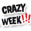 Festival CRAZY WEEK !!!