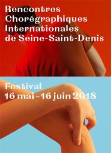 Festival Rencontres Chorégraphiques Internationales : programmation, billet, place, pass, infos