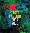 CARTE PASSION 2017/2018