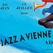 FESTIVAL JAZZ A VIENNE 2016 : programmation, billet, place, pass, infos