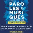 Festival FESTIVAL PAROLES ET MUSIQUE 2017