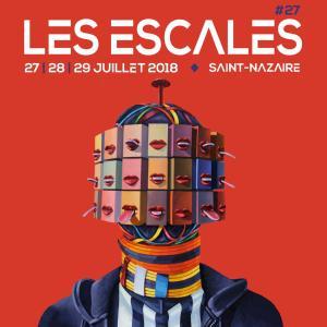 26E FESTIVAL LES ESCALES DE SAINT-NAZAIRE 2017 : programmation, billet, place, pass, infos