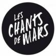 LES CHANTS DE MARS 2016