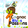 FESTIVAL COGNAC BLUES PASSIONS 2013