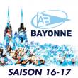 TOP14 SAISON 2016 - 2017