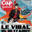 CAP FESTIVAL 2014 : programmation, billet, place, pass, infos