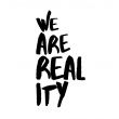 Festival WE ARE REALITY