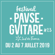 Festival PAUSE GUITARE
