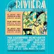 CLUB RIVIERA FESTIVAL 2013 : programmation, billet, place, pass, infos