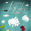 FESTIVAL BORDERLINE 2012 : programmation, billet, place, pass, infos
