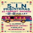 FESTIVAL SIN FRONTERAS 2012 : programmation, billet, place, pass, infos