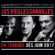 Festival Vieilles Canailles