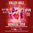 TOURNOI DE QUALIFICATION AUX CHAMPIONNATS DU MONDE DE VOLLEY-BALL