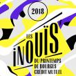 LES INOUIS DU PRINTEMPS DE BOURGES CREDIT MUTUEL : place, billet, ticket