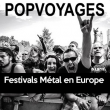Festival FESTIVAL METAL EN EUROPE 2017