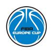 FIBA EUROPE CUP 16-17
