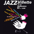 FESTIVAL JAZZ A LA VILLETTE 2013