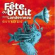 Festival FETE DU BRUIT DANS LANDERNEAU 2012 : programmation, billet, place, pass, infos
