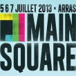 Mainsquare Festival 2013