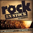 FESTIVAL ROCK EN STOCK 2013