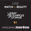 LOGE MATCH AND BEAUTY