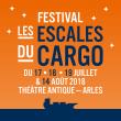 Festival LES ESCALES DU CARGO 2017 - ARLES