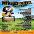 Festival LES FEUX DE L'ETE 2012 : programmation, billet, place, pass, infos