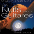 LES NUITS GUITARES