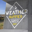 WEATHER SUMMER 2015