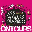 LES VIEILLES CHARRUES