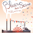 FESTIVAL BLUES SUR SEINE 2012 : programmation, billet, place, pass, infos