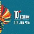 Festival FESTIVAL COULEURS URBAINES 9ème édition