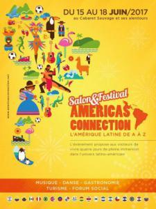 Festival Festival AMERICAS CONNECTION