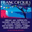 Festival FRANCOFOLIES DE LA ROCHELLE 2016  : programmation, billet, place, pass, infos