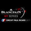 BLANCPAIN GT SERIES ENDURANCE 2017