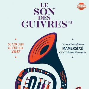Festival LE SON DES CUIVRES
