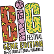 BIG FESTIVAL 2014 : programmation, billet, place, pass, infos