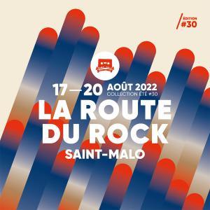 Festival La Route du Rock Collection Été 2017
