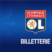 Billetterie abonnés officielle Olympique Lyonnais