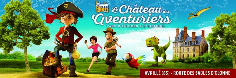 Château des Aventuriers