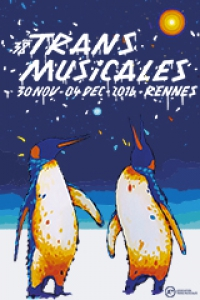 38EMES RENCONTRES TRANS MUSICALES