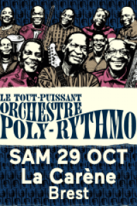 TOUT-PUISSANT ORCHESTRE POLY-RYTHMO DE COTONOU
