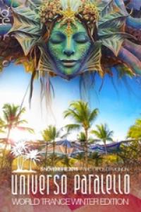 WORLD TRANCE WINTER EDITION - UNIVERSO PARALELLO