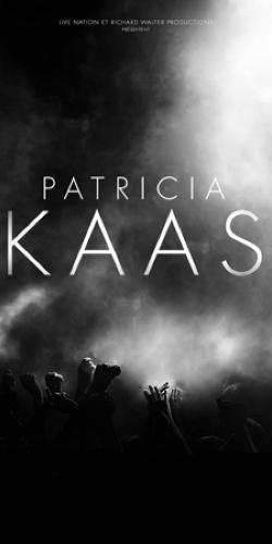 Billets Patricia Kaas