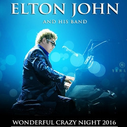 Billets Elton John
