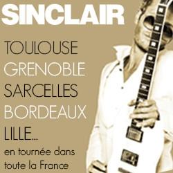 Billets Sinclair