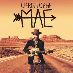 Billets Christophe Maé