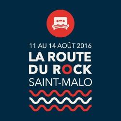 Billets La Route du Rock Collection Été 2016