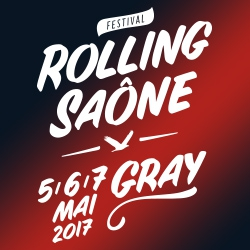 Billets ROLLING SAONE 2017